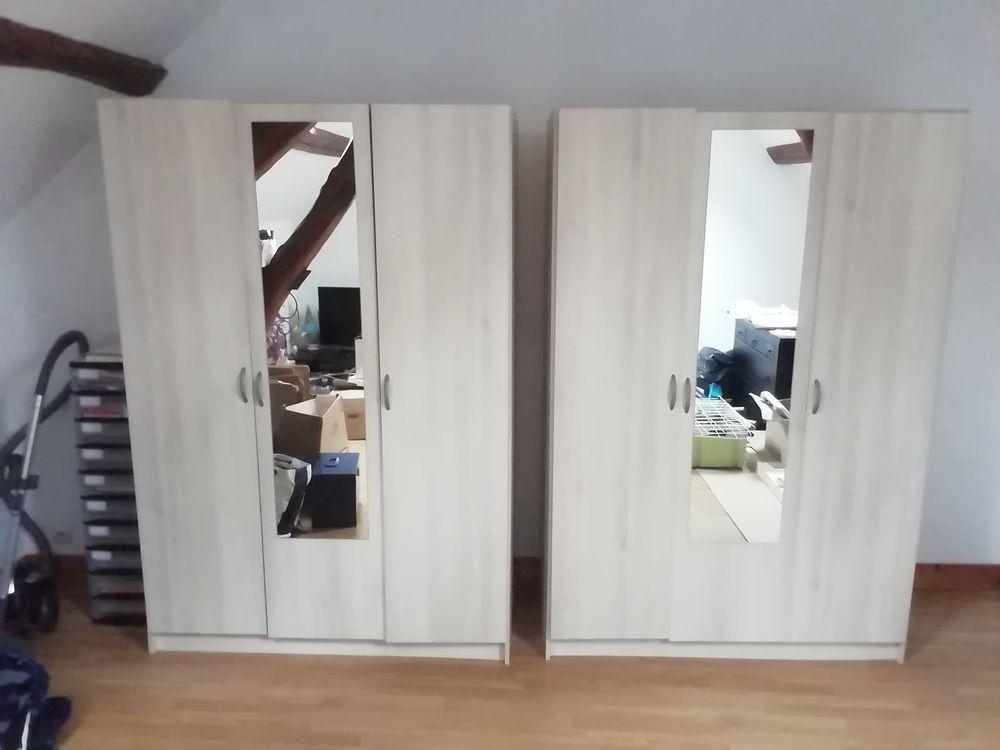 Armoire de chambre  0 Bueil (27)