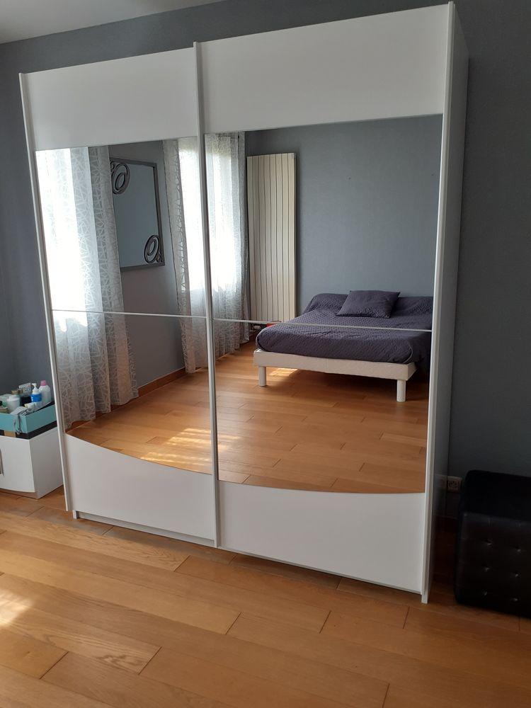 armoire de chambre  140 Arbonne-la-Forêt (77)