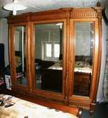 armoire en chêne massif 3000 Tarare (69)