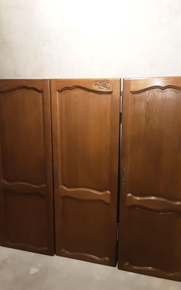 Armoire chêne 3 portes 100 Villefranche-sur-Saône (69)