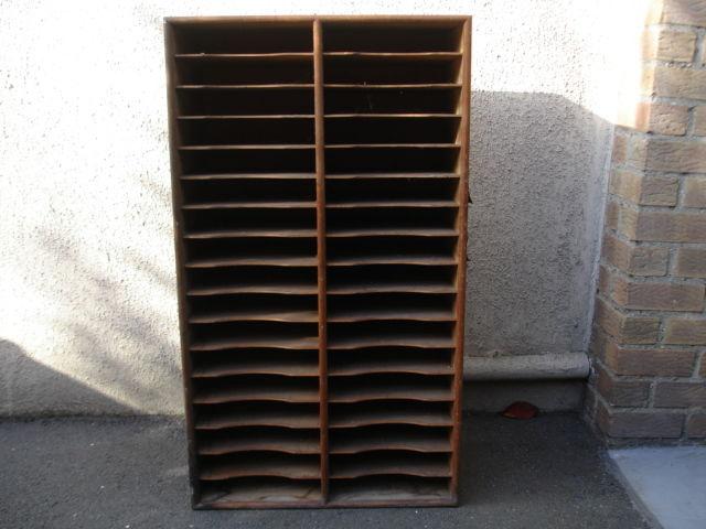 armoire a classeur 40 Roncq (59)