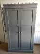 Lot armoire et commode ardoise Moulin Roty Levallois-Perret (92)