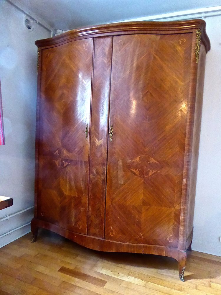 Armoire,commode et chevet 500 Montrouge (92)
