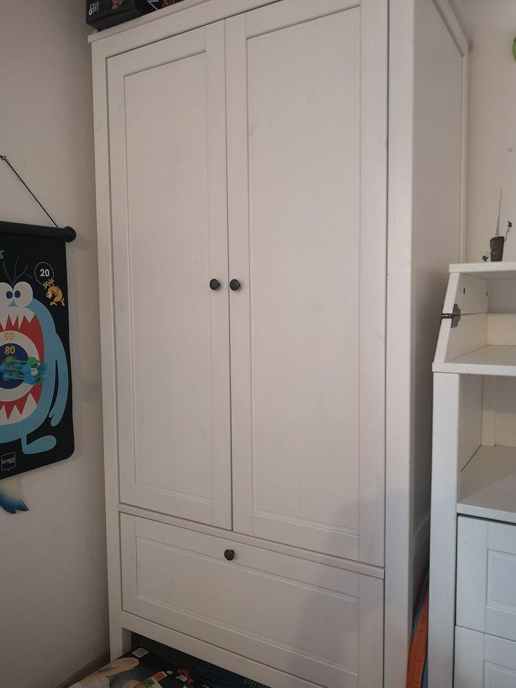 , armoire et commode à langer 100 Ville-la-Grand (74)