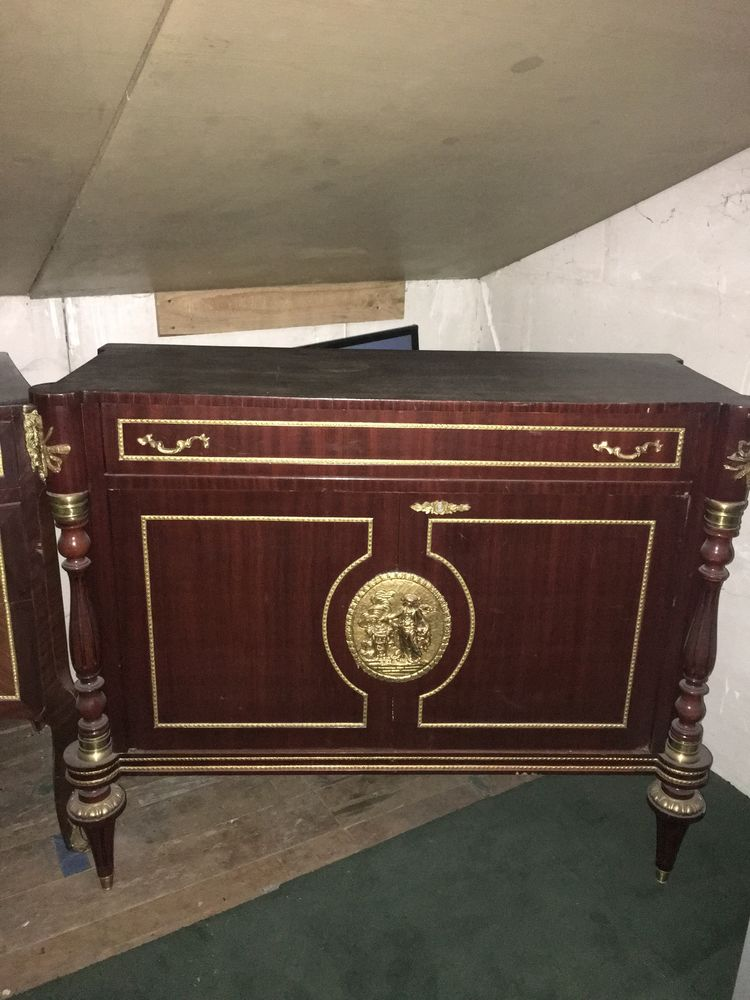 Armoire/commode style louis xv  0 Aubervilliers (93)