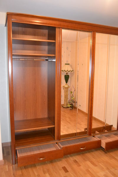 Achetez armoire dressing occasion annonce vente orvault for Meuble porte fusils occasion