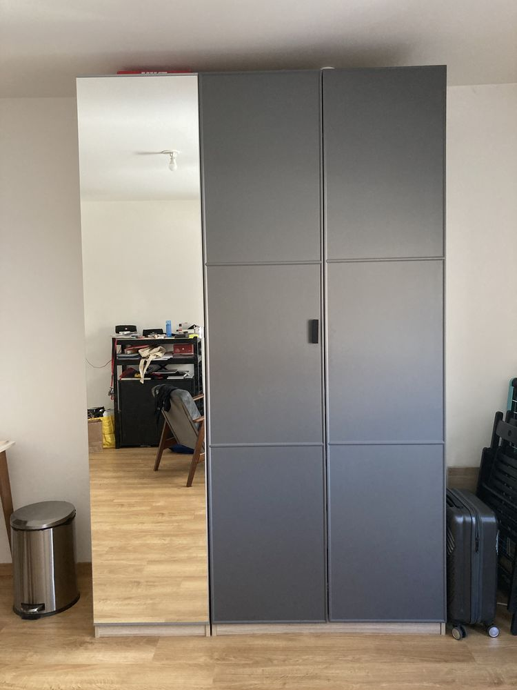 Armoire dressing 400 Lille (59)