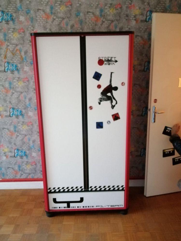 armoire enfant 50 Roussillon (38)