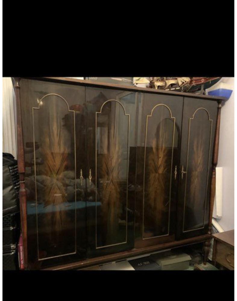 armoire ,frigo et meublée tv 100 Menton (06)