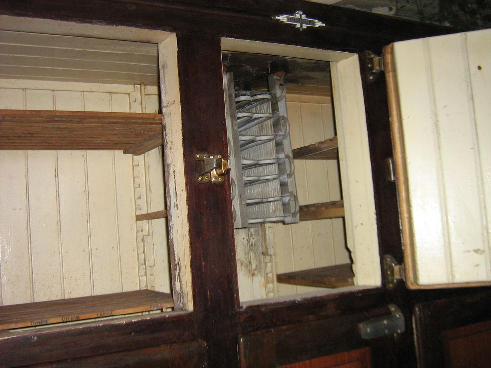 Armoire frigorifique 1800 Toulouse (31)