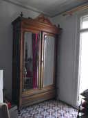 armoire glace ancienne 100 Perpignan (66)