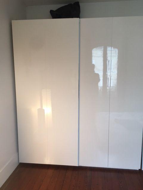 Armoire pax IKEA,  350 Gagny (93)