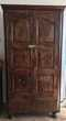 Armoire indienne ancienne