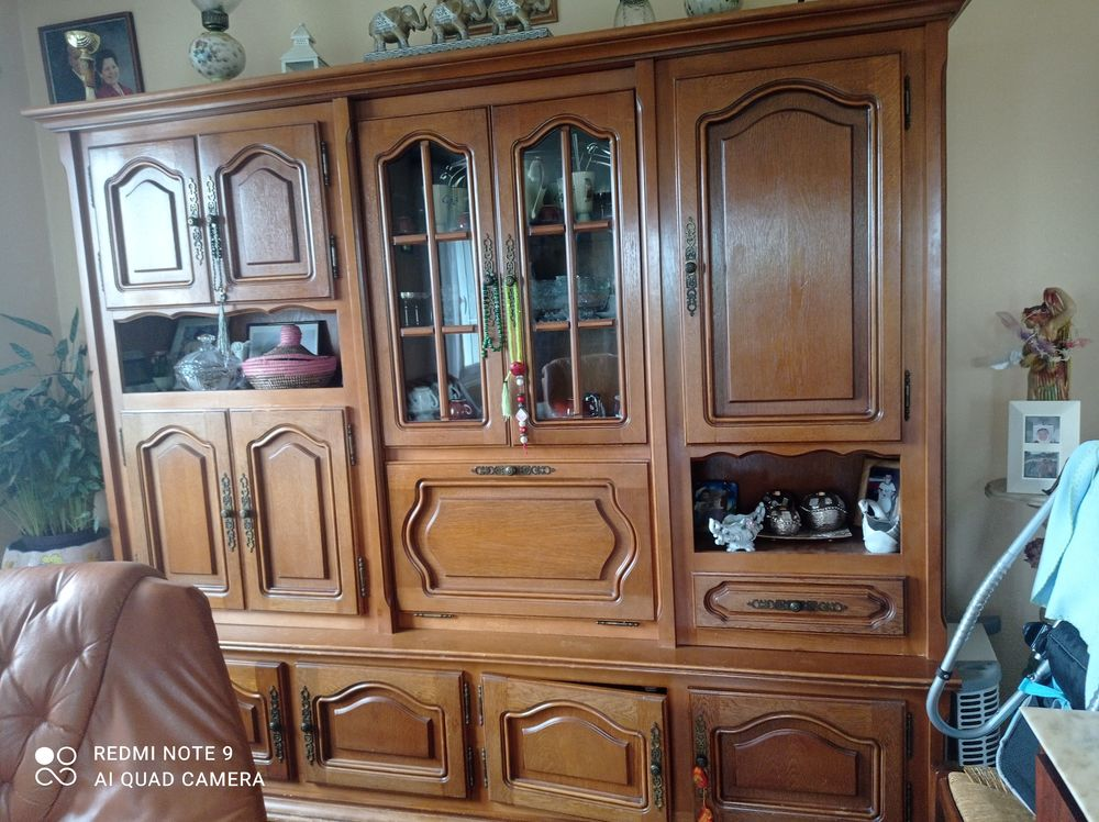 Armoire Italienne 0 Thiers (63)