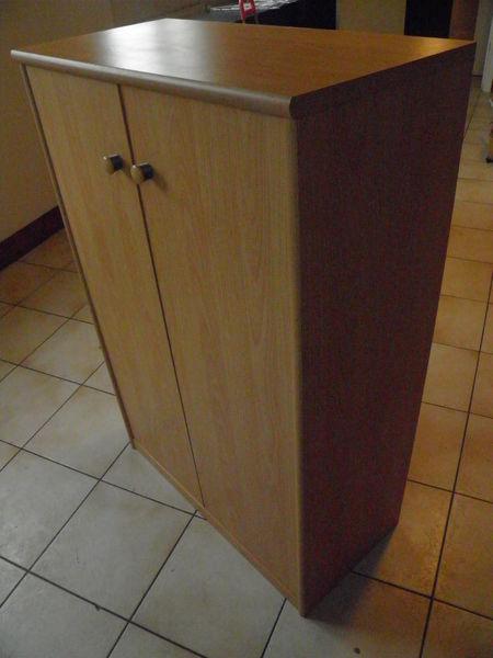 Armoires h tre occasion en seine et marne 77 annonces achat et vente de armoires h tre - Modifier armoire melamine ...