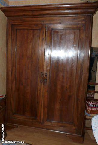 armoire louis philippe 250 Castelginest (31)