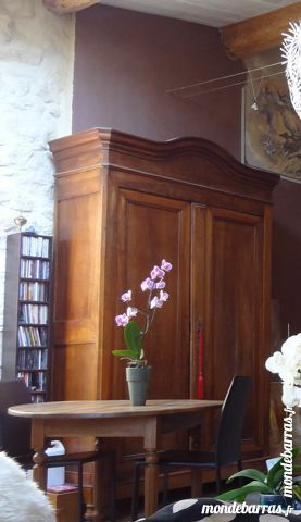 Armoire LOUIS PHILIPPE 550 Charleval (13)