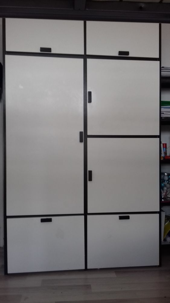 Armoire marque IKEA 0 Argenteuil (95)