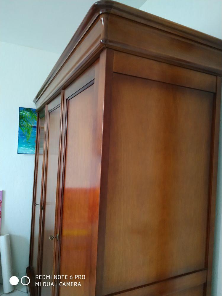 Armoire merisier 0 Muret (31)