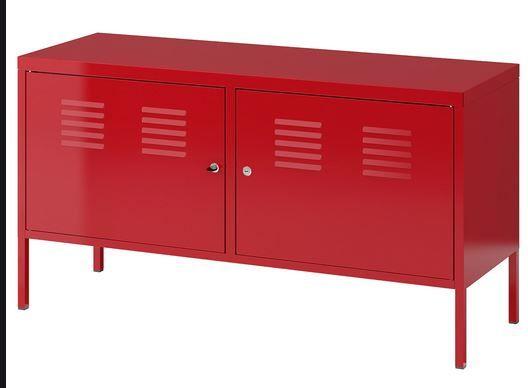 ARMOIRE METALLIQUE BASSE 119/63 IKEA 65 Grasse (06)