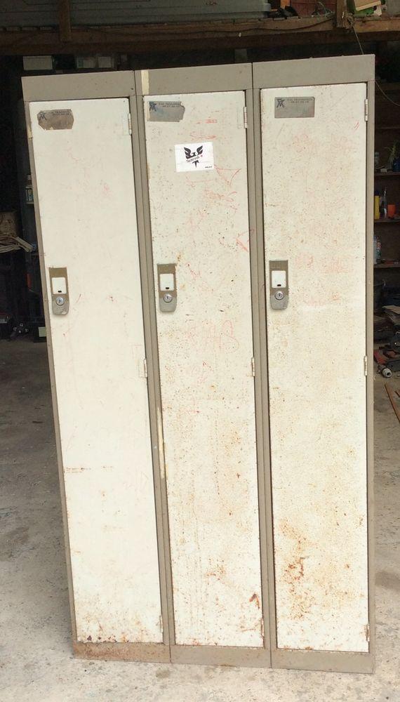 armoire métallique 10 Triel-sur-Seine (78)