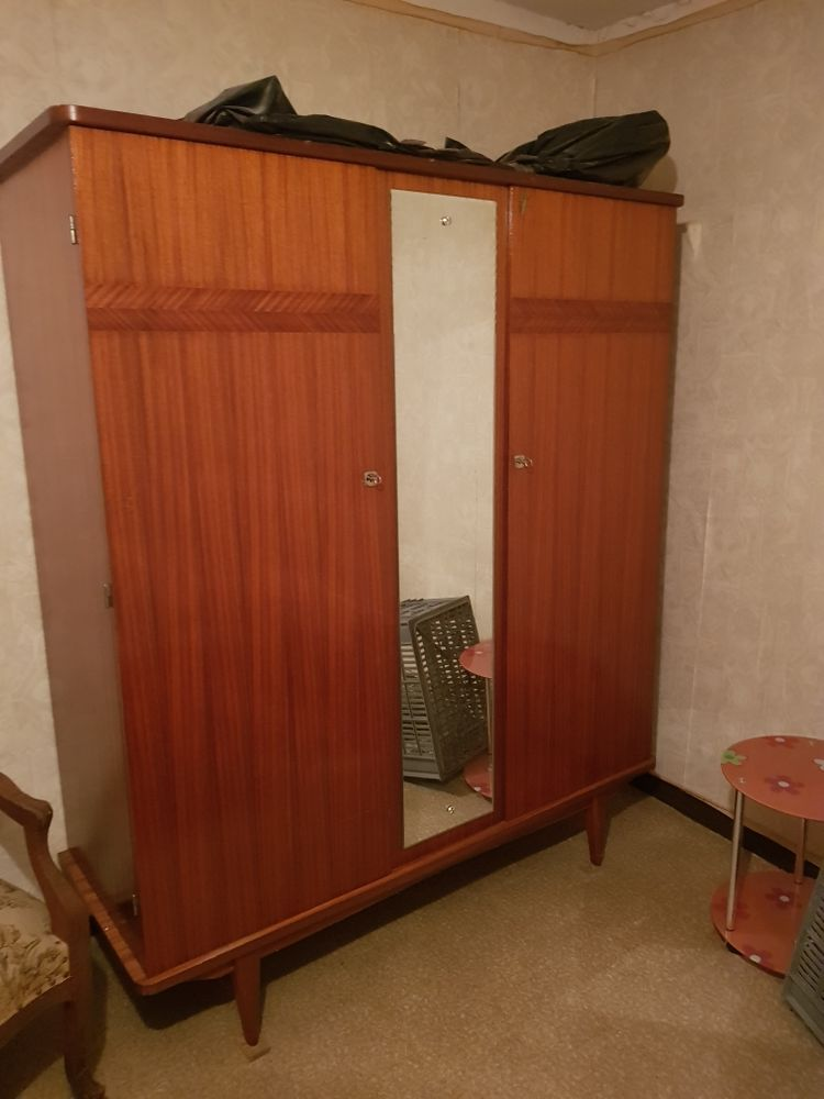 Armoire miroir 100 Le Puy-Sainte-Réparade (13)