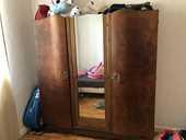 armoire + miroir 90 Grenoble (38)