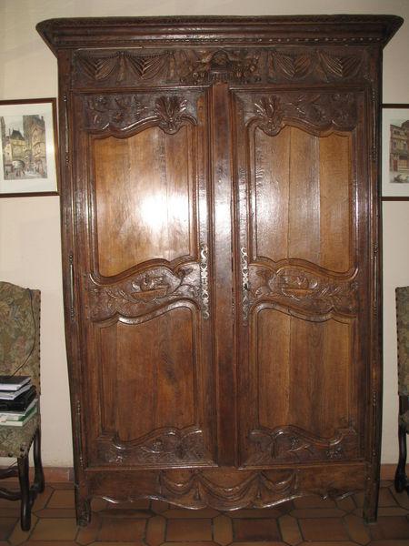 achetez armoire normande occasion annonce vente 224 mont aignan 76 wb148221874