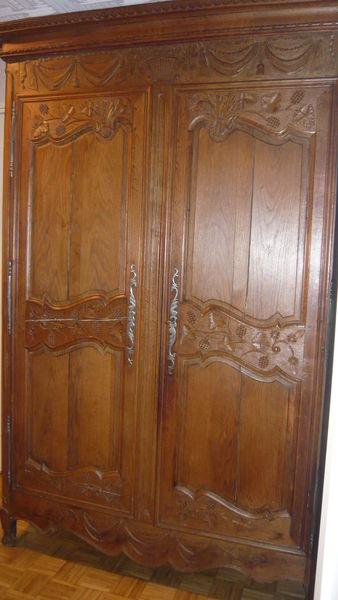 armoire normande 0 Alfortville (94)