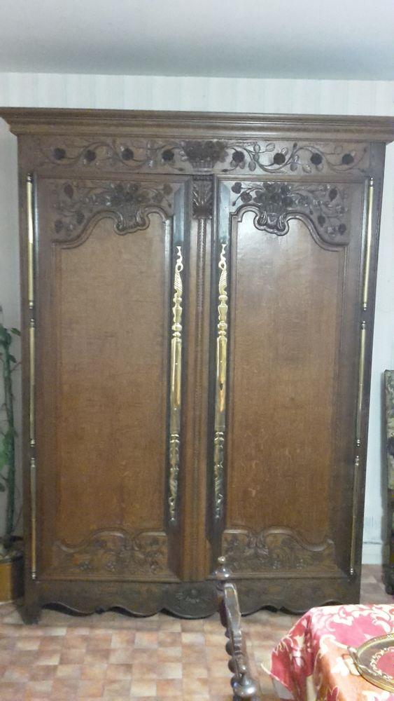 achetez armoire normande occasion annonce vente 224 clair sur l 50 wb155545215