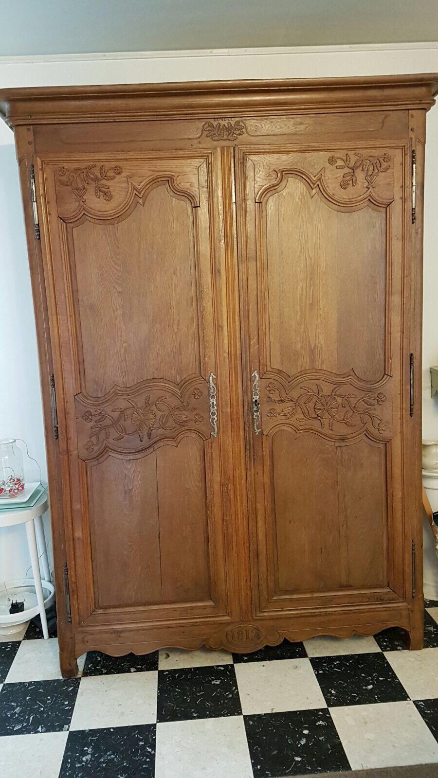 armoires normandes occasion à montreuil (93), annonces achat et