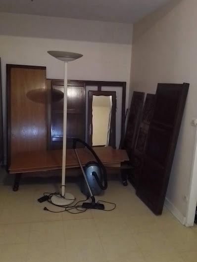 Armoire penderie, lampadaire, canapé  et un aspirateur 50 Échirolles (38)