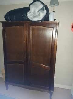 armoire penderie 60 Villemomble (93)