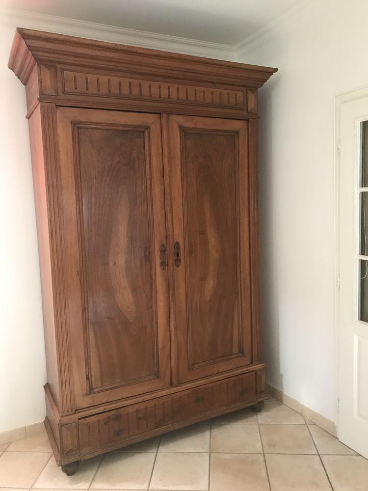 armoire pièce ancienne 800 Millery (69)