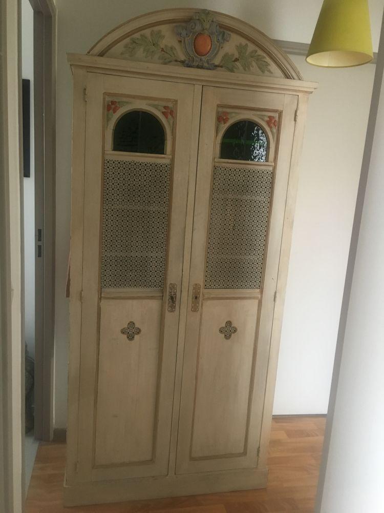 armoire pièce unique  65 Fontenay-sous-Bois (94)
