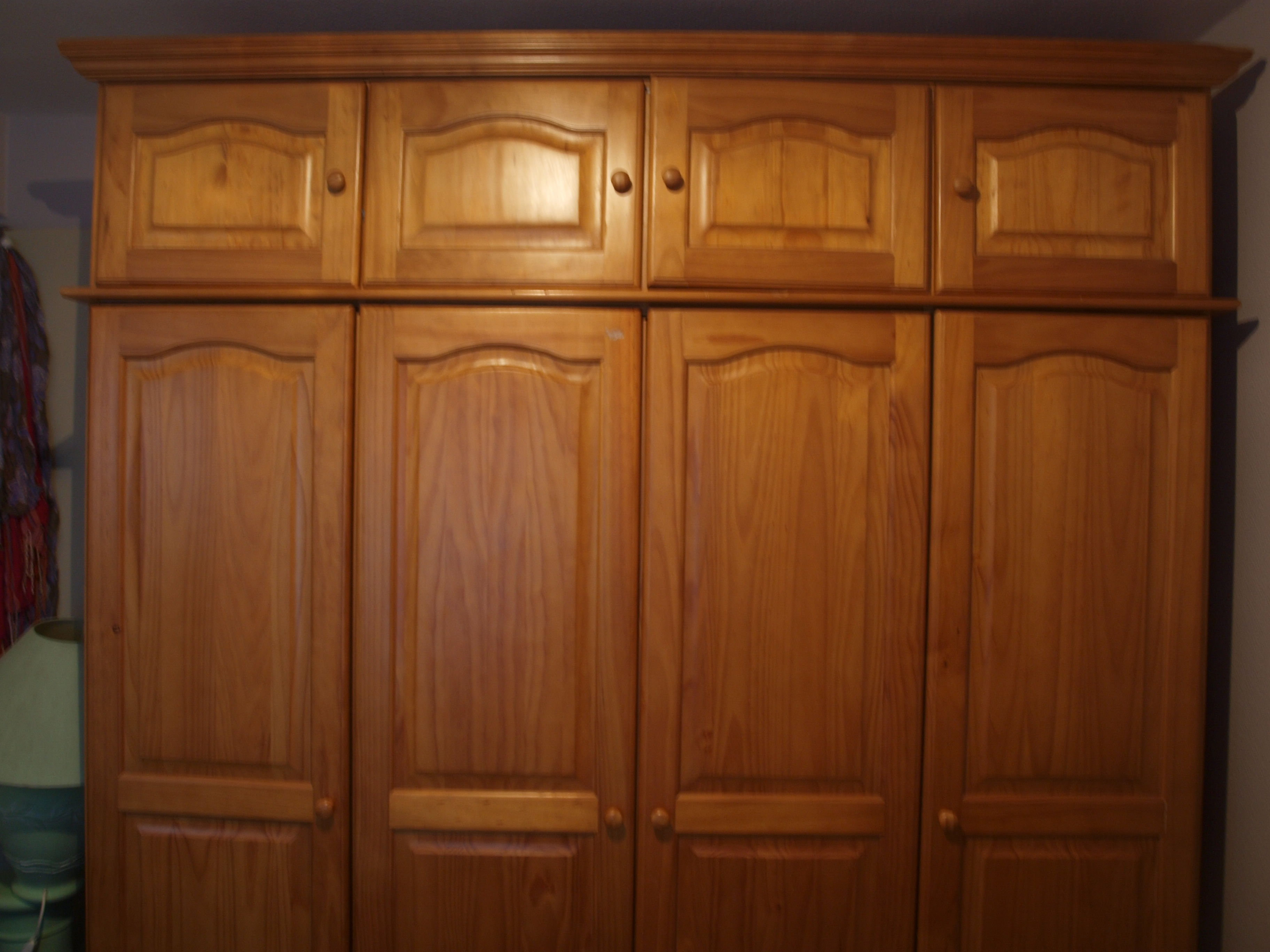 meubles en pin occasion dans l 39 indre 36 annonces achat. Black Bedroom Furniture Sets. Home Design Ideas