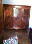 Armoire 3 portes en merisier  0 Cagnes-sur-Mer (06)