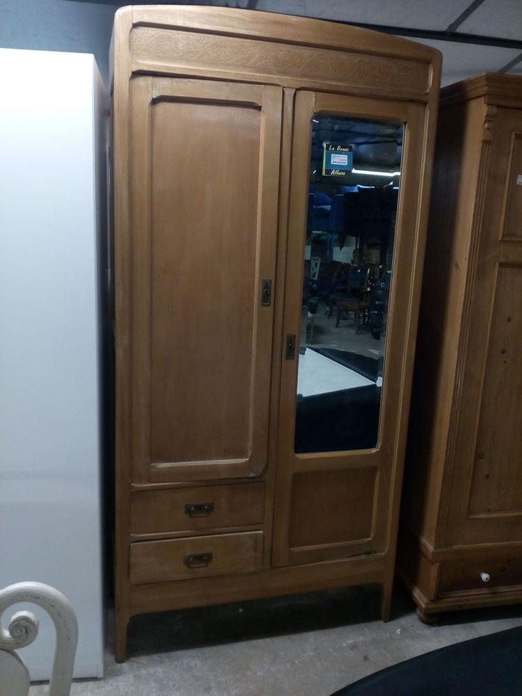 Armoire 2 portes 2 tiroirs 120 Toulouse (31)
