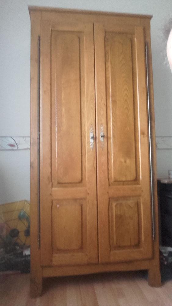 armoire 2 portes 800 Bouloc (31)