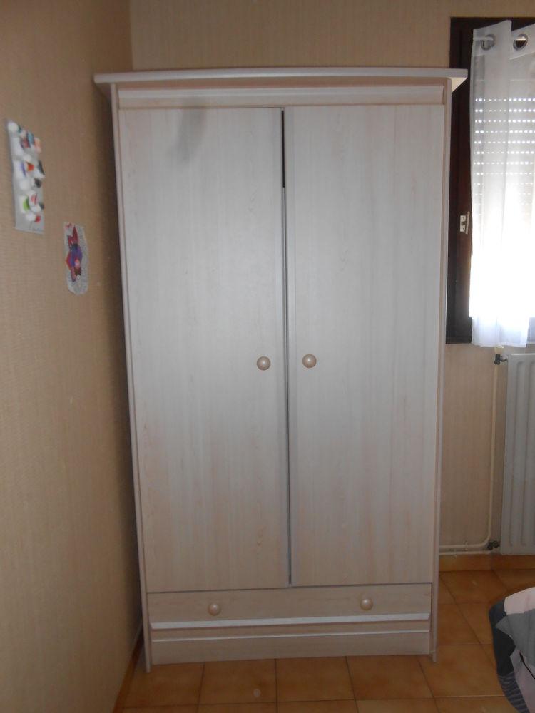 Armoire 2 portes 80 Villemoustaussou (11)