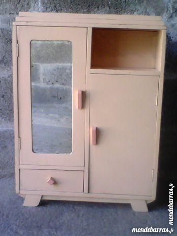 armoire de poupée des années 50 20 Sète (34)