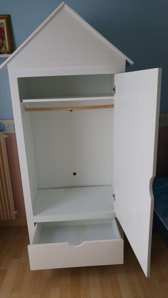 Achetez armoire de rangement occasion, annonce vente à Les Ulis (91 ...