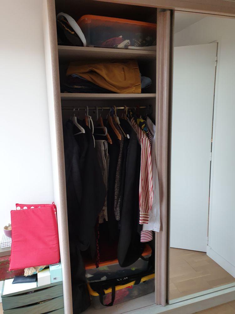 Armoire rangement vêtement 200 La Ciotat (13)