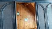 Armoire en rotin fabrication artisanale 250 Saint-Germain-sur-Avre (27)
