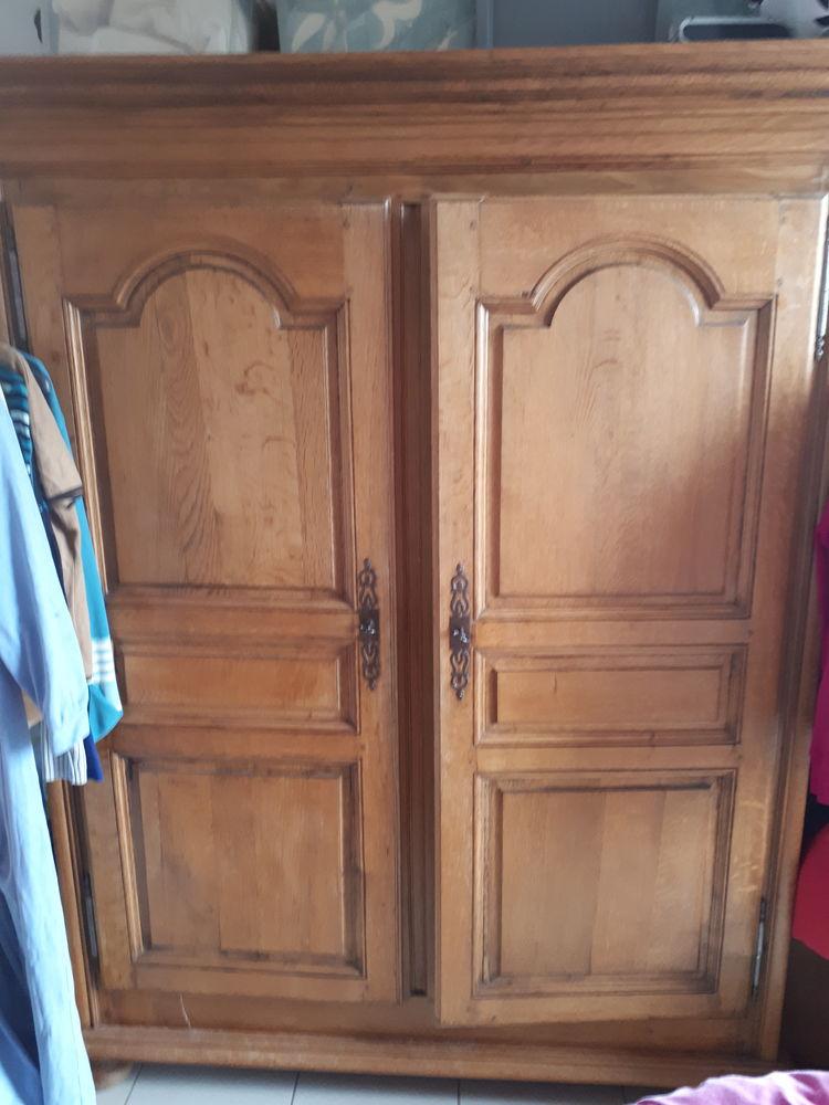 armoire rustique 200 Juvignac (34)