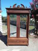 Armoire style Henry 2. 70 Galan (65)