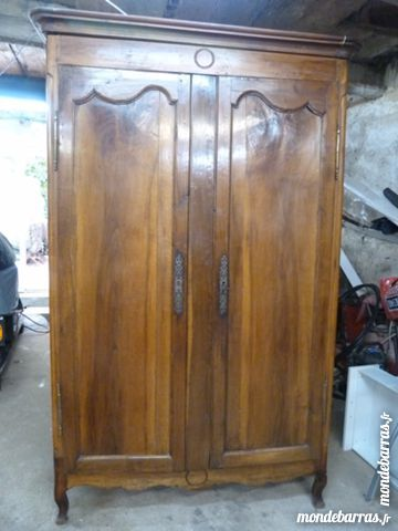 Armoire style sologne 500 Mudaison (34)