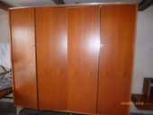 armoire teck 1960 vintage 200 Le Pailly (52)