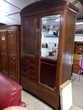 Armoire 4 tiroirs 1 porte 1 porte miroir Toulouse (31)