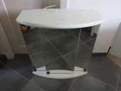 Armoire de toilette Allibert Salle de bain 120 Colmar (68)
